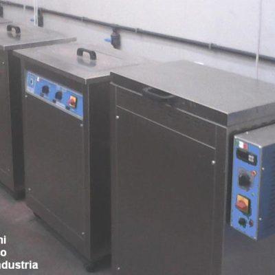 sistemi di lavaggio