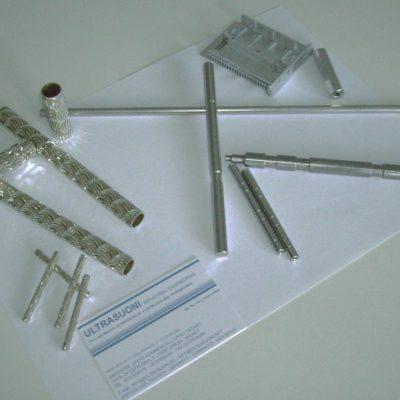 Metallizzati sottovuoto
