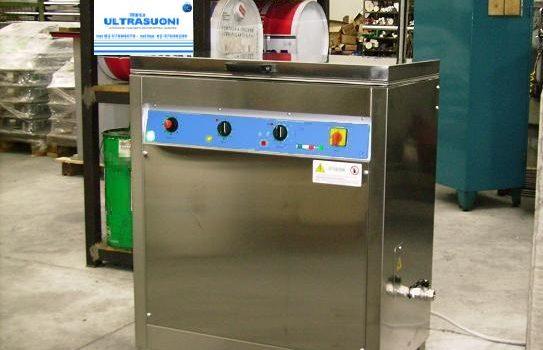 Vasca Da Bagno Con Ultrasuoni : Bagni ultrasuoni archivi lavatrici ad ultrasuoni e impianti di
